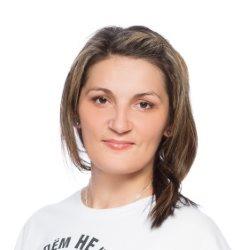 Яна Моисеенко