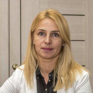 Олеся Чиликова