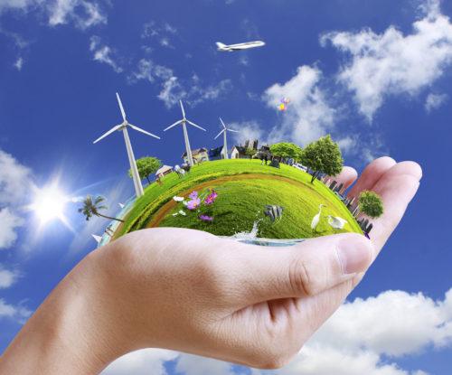 Экология в муниципальном стратегическом планировании